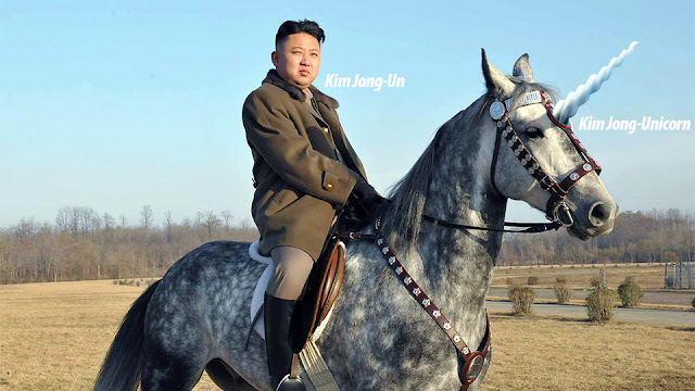 Does Unicorns Exist? North Korea Discovered Proof Of Unicorns