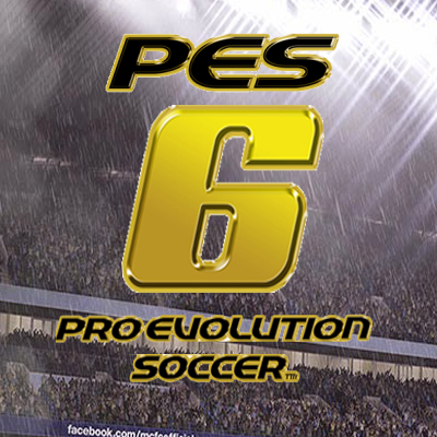 Pro Evolution Soccer 6 - RELOADED