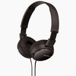 Sony Headphones at lowest price