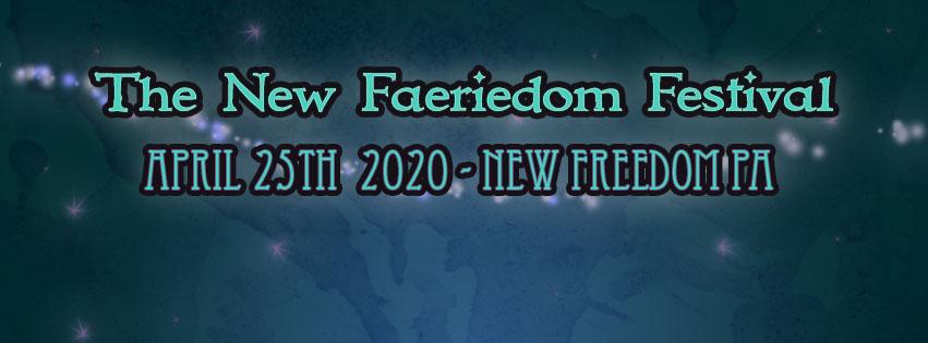 The New Faeriedom Festival