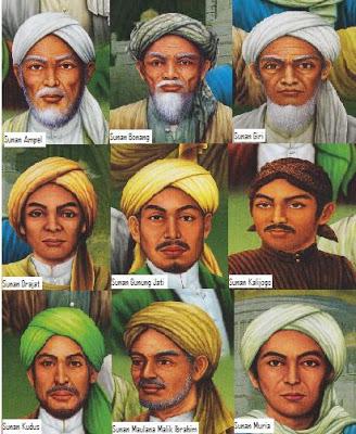 Ilmu Walisongo Tanah Jawa