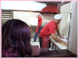 Onde comer com crianças em Itaipava