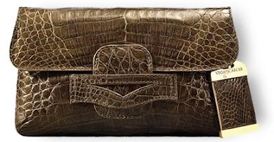 Bolsos de cocodrilo personalizados!!!