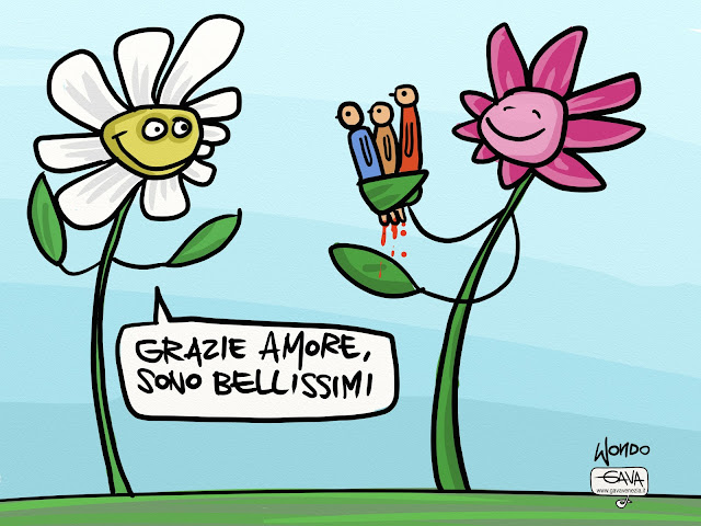 vegan Gava Satira Vignette
