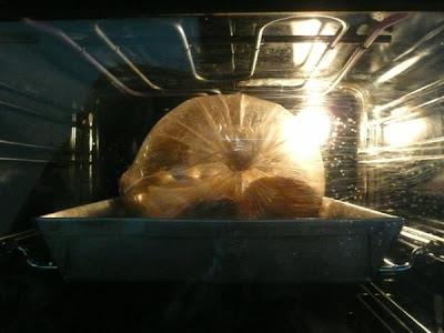sacchetti per cottura in forno