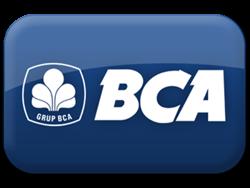 logo, bca, bank, central, asia, pembayaran, tagihan, online, token, listrik, pulsa, handphone, TV, PDAM