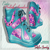 TEQUILA CANDY - SNEAKERS & TOP