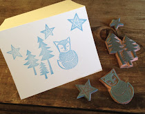 Don't Miss the Candice Ashment Studio: Starry Starry Fox Collection
