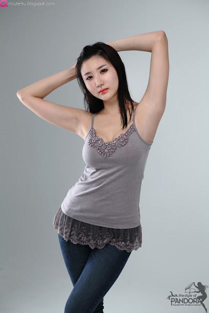2 2 Sets from Yeon Da Bin-Very cute asian girl - girlcute4u.blogspot.com