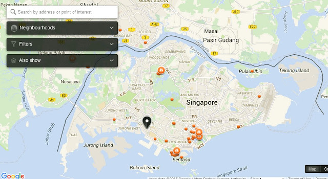 Go! Running Tours Singapore Map,Map of Go! Running Tours Singapore,Tourist Attractions in Singapore,Things to do in Singapore,Go! Running Tours Singapore accommodation destinations attractions hotels map reviews photos pictures