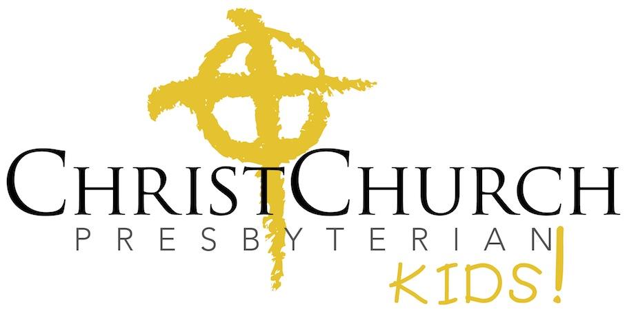 Family Ministries: ChristChurch Presbyterian Dalton