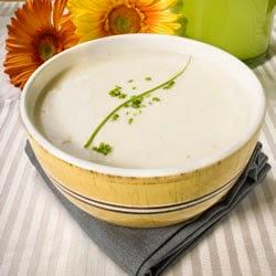 http://allrecipes.com/recipe/classic-vichyssoise/