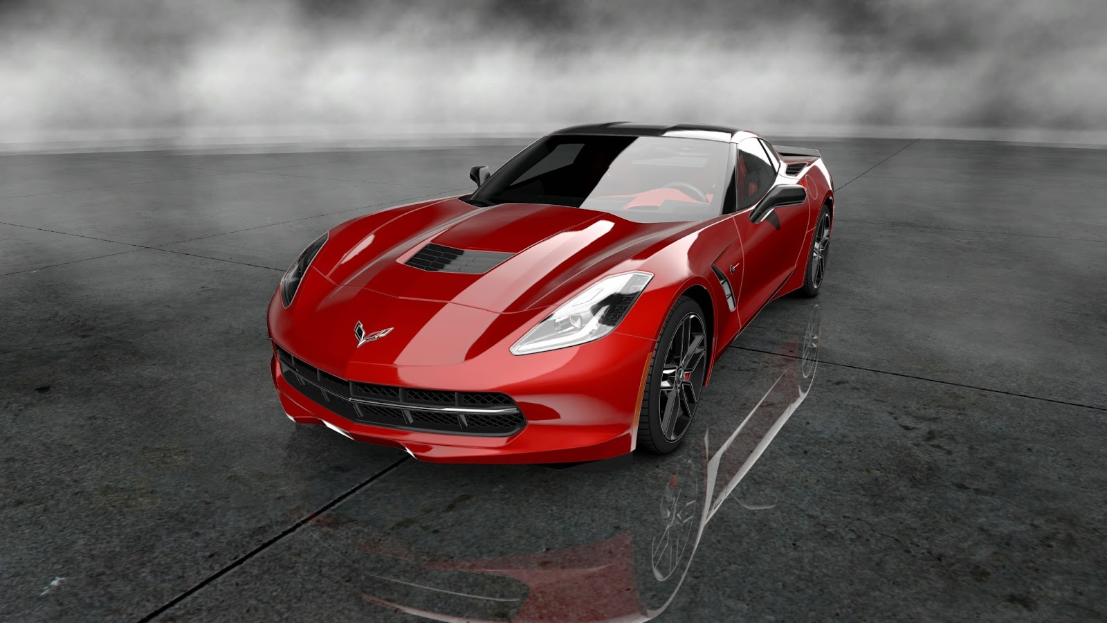 2014 corvette. Cars Review. Best American Auto & Cars Review