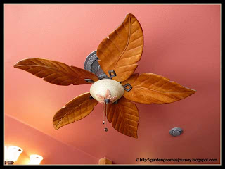 the ceiling fan I want for our new house
