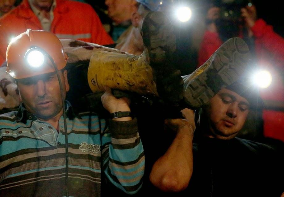 Son 12 Yılda Kurulan 52 Maden Şirketinin 36'sı AKP'li Vekil, Bakan veya Parti Yöneticisine Aitmiş