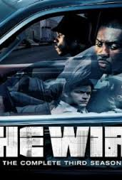 Assistir The Wire 1 Temporada Dublado e Legendado