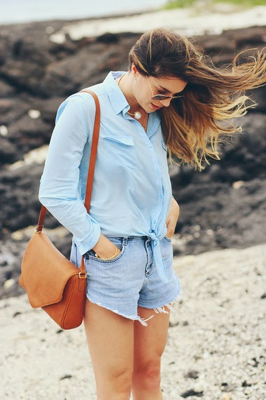 Top 5 Summer Outfits
