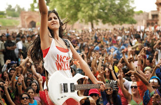Katrina Kaif in Mere Brother Ki Dulhan WALLPAPER