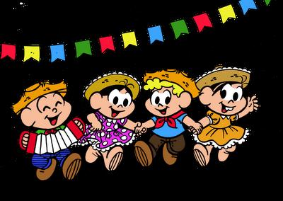 Festas Juninas no Espaço Escolar