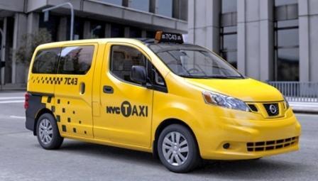 taksi termewah