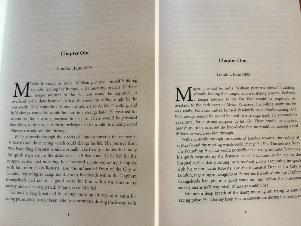 Charlotte Brentwood Createspace Vs Ingramspark How Do The Books Compare