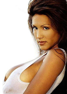 Hot American Model Leeann Tweeden