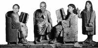Lehrkräfte Latein