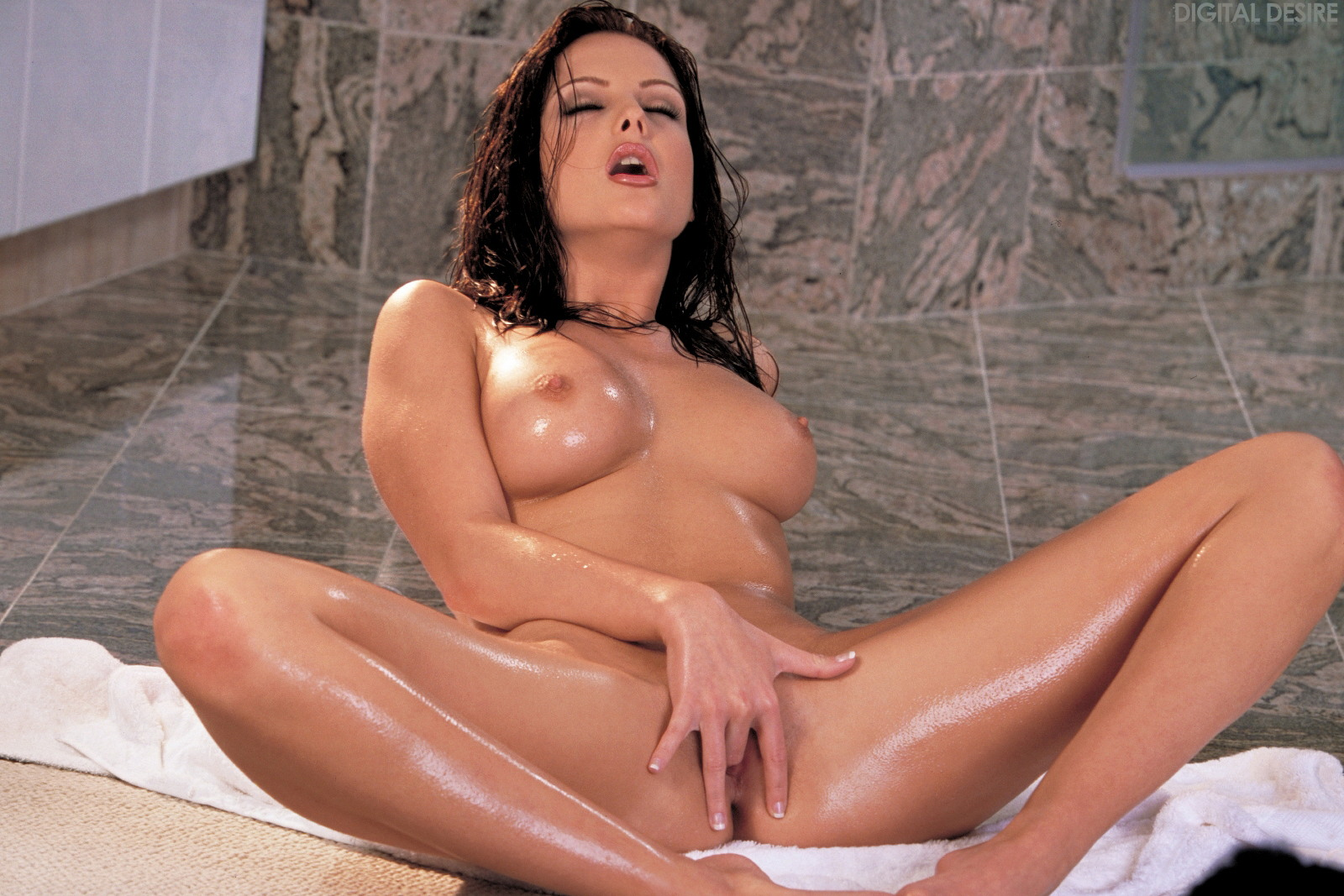 Sandra Shine nackt Blogspot