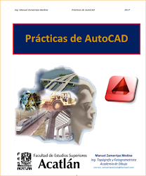 Prácticas de AutoCAD