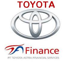 LoKer Toyota Astra Finance Desember 2012 : Development Program untuk Tingkat S1 Di Seluruh Indonesia