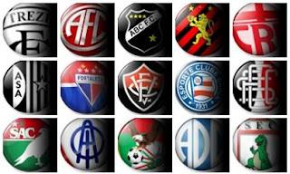 Campeonato do Nordeste 2012