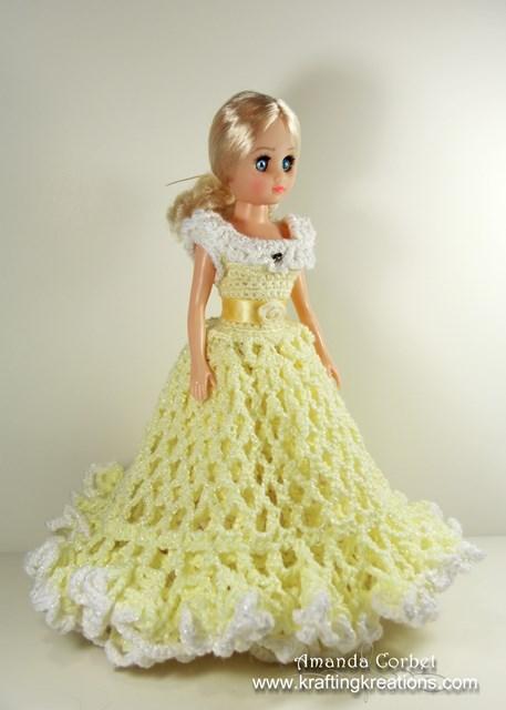 Megan's Doll