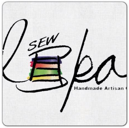 Sew Loka Handmade Artisan Collective logo