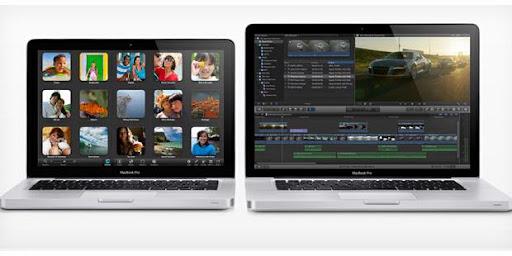 Apple MackBook Pro