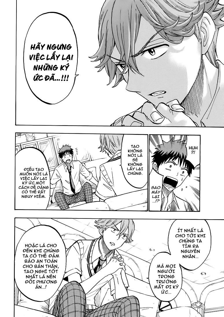 Yamada-kun to 7-nin no majo chap 207 page 9 - IZTruyenTranh.com