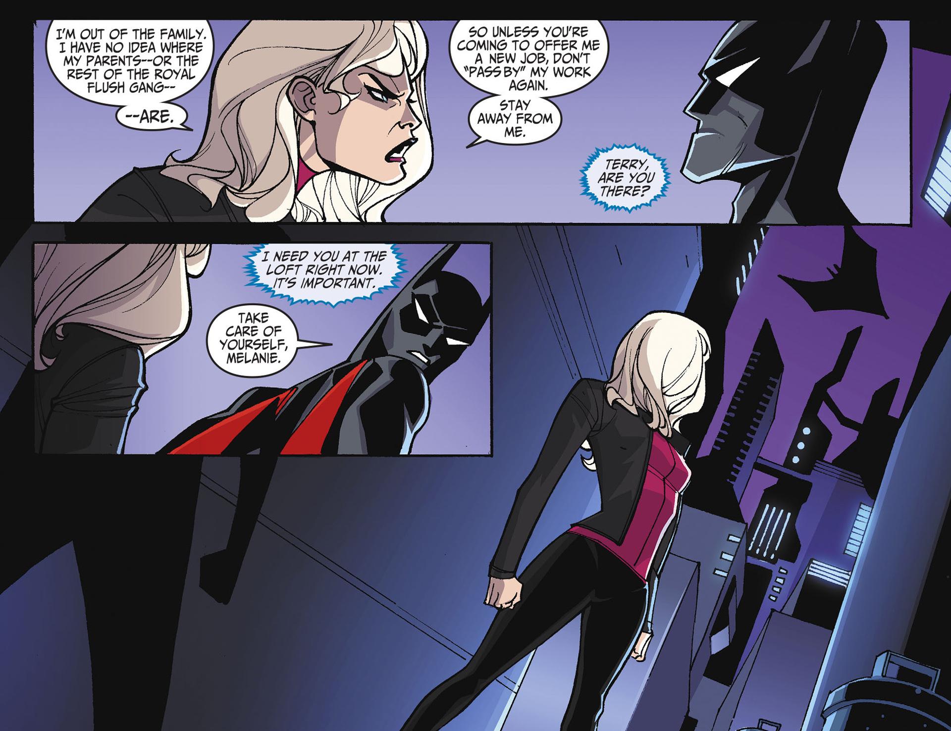 Batman Beyond 2.0 Issue #10 #10 - English 18