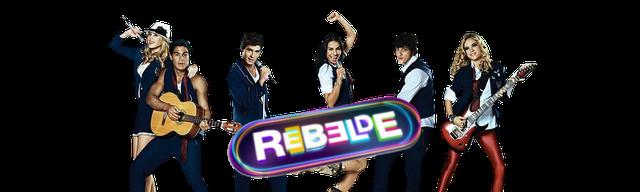 Rebelde Record