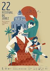 22 FESTIVAL DE JEREZ