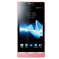 Xperia SL at Kaunsa.com