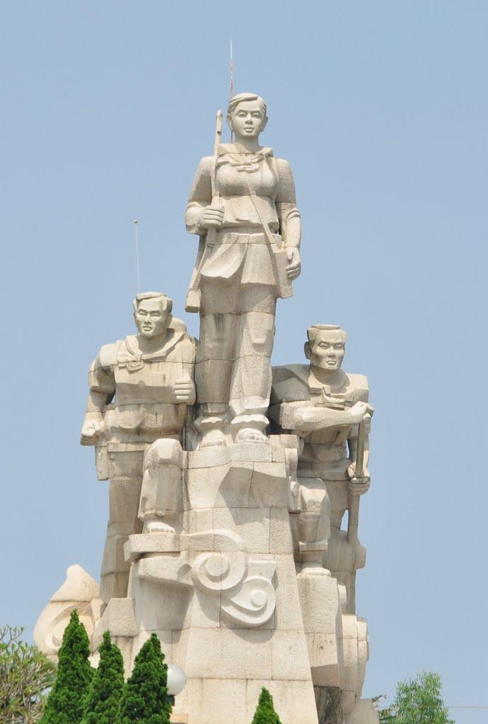Dốc Miếu Quảng Trị