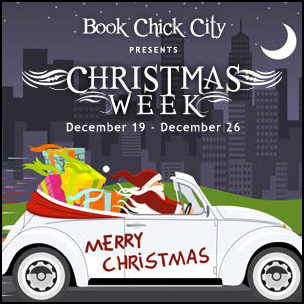 Rabid's Visiting Book Chick City for Christmas!