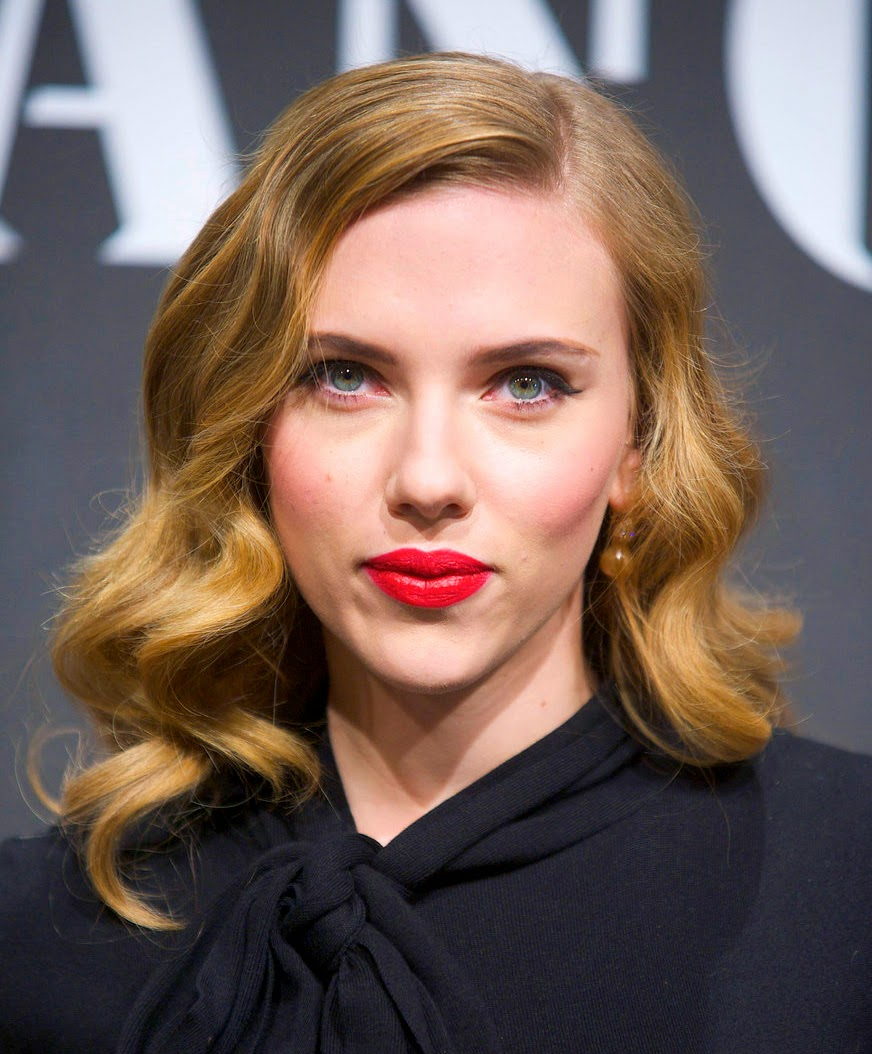 How To Style Like A Celebrity Hair Style