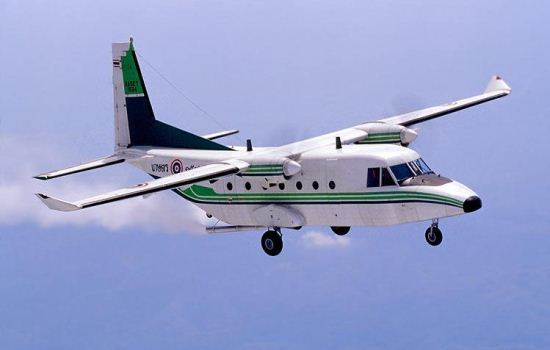 C-212 Angkatan Udara Thailand