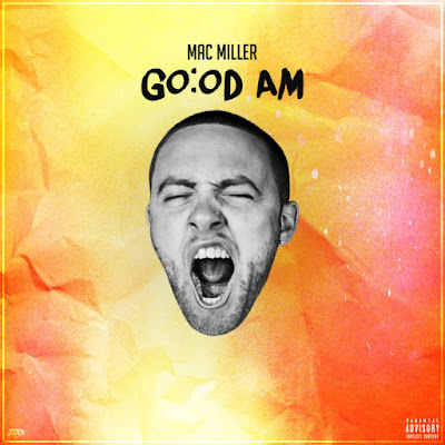Mac Miller - GO:OD AM (U.S.A)