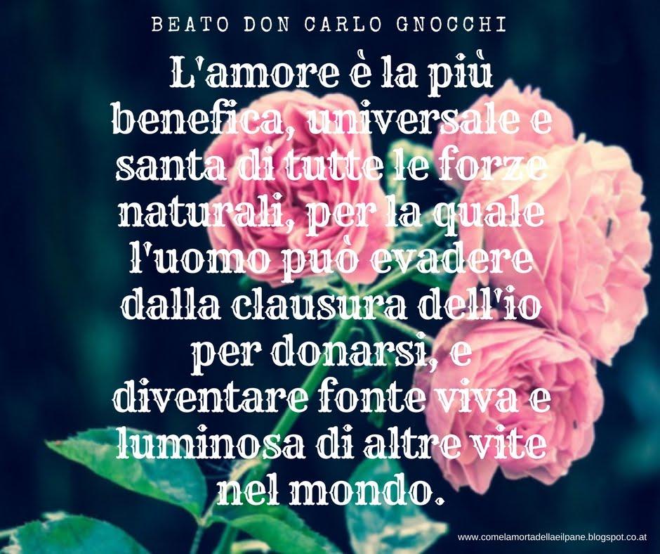Beato Don Carlo Gnocchi