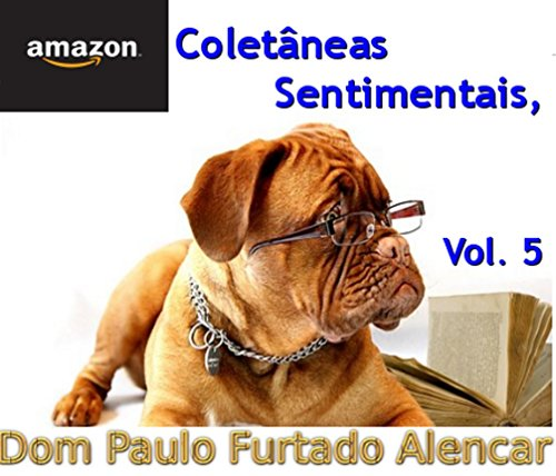 Coletâneas Sentimentais, Vol. 5