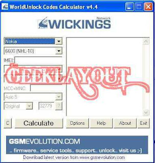 mobile unlocking software