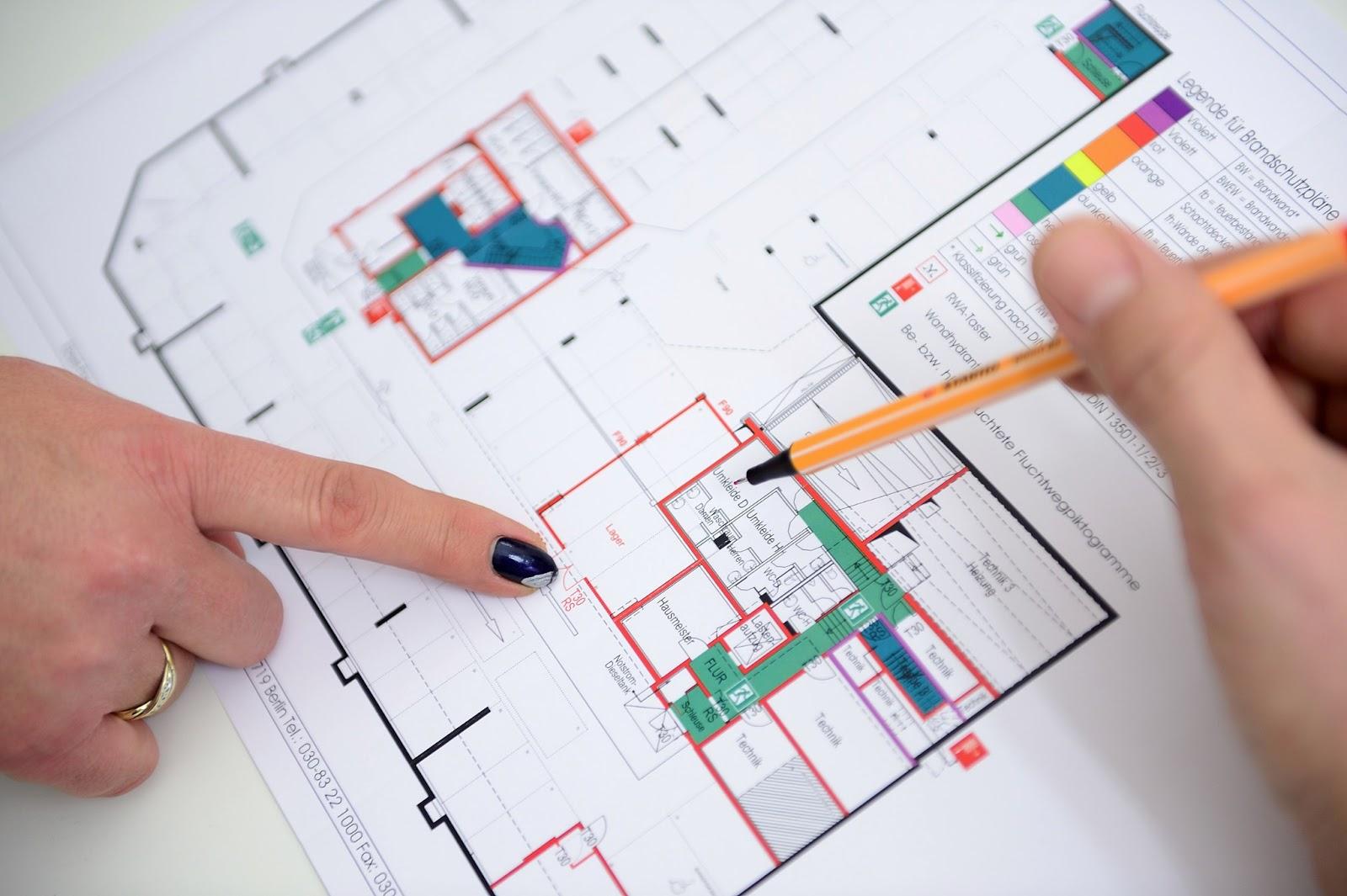 Software für den Brandschutz | Architektur Holzbau Brandschutz