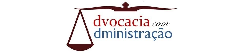 Advocação - Advocacia com Administração
