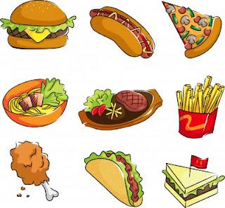 11 Makanan Yang Boleh Menyebabkan Anda Kurang Cerdik